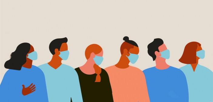 Seja solidário: participe de nossa campanha de doação de máscaras!