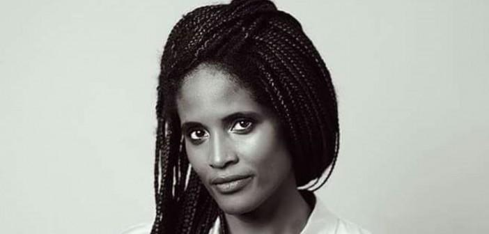 Djamila Ribeiro. Foto: Julia Ribeiro.
