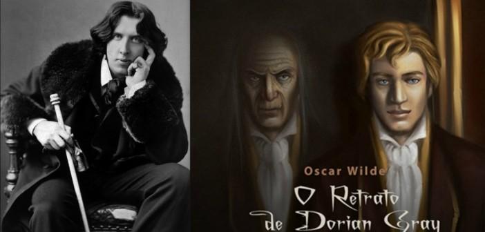 """""""O Retrato de Dorian Gray"""" é tema do Clube do Audiolivro online de outubro"""