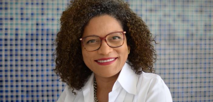 Lilian do Rocio Borba. Foto: Fausto Cabral Costa.