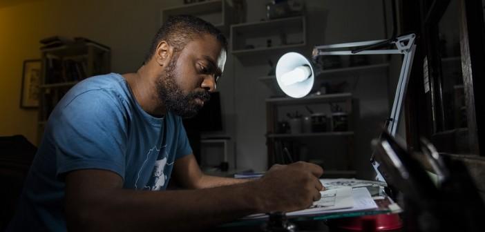 No Segundas Intenções, Marcelo D'Salete diz que escravidão não foi superada