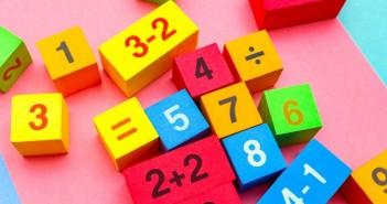 Transforme as contas de matemática em diversão no Pintando o 7!