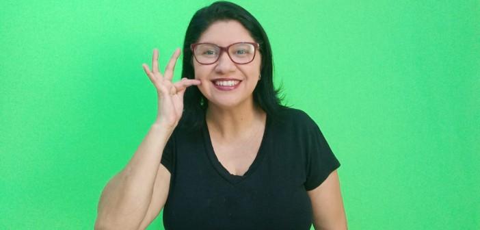 Fernanda Vanessa Alves Ribeiro. Foto: acervo pessoal.