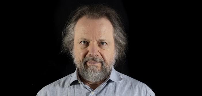 Segundas Intenções de dezembro será com premiado escritor Cristovão Tezza