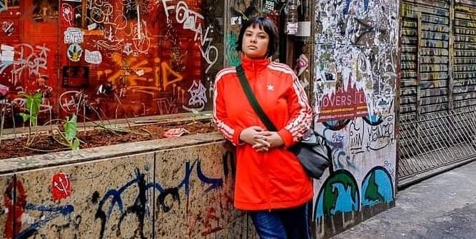 Quadrinista Carol Ito ensina como criar tirinhas autobiográficas