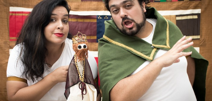 Cia. Bisclof. Foto: Joice Rodrigues de Lima.