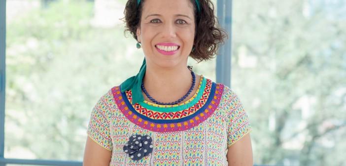 Kelly Orasi -Crédito Valéria Félix