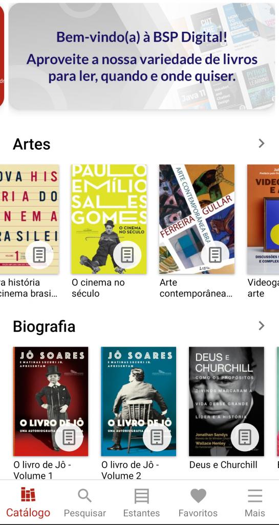 tela 3 app