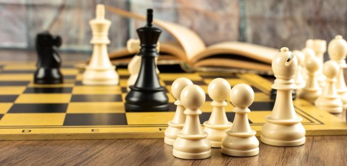 Livros e xadrez combinam, veja indicações