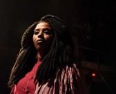 Intervenção poética com Luz Ribeiro marca a celebração do Dia da Mulher