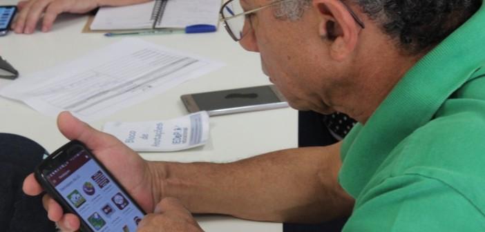 Oficina virtual de smartphones tem nova turma em março