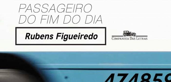 Romance de Rubens Figueiredo é tema de Clube de Leitura de março