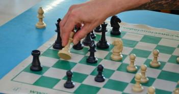Quer saber mais sobre xadrez? Participe de nossa atividade online!
