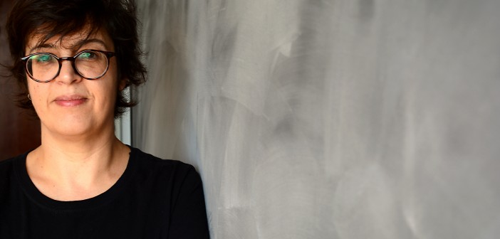 Veja como foi o encontro do Segundas Intenções com a poeta Angélica Freitas