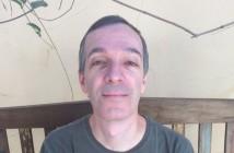 Marco Catalão. Foto: Arquivo pessoal.