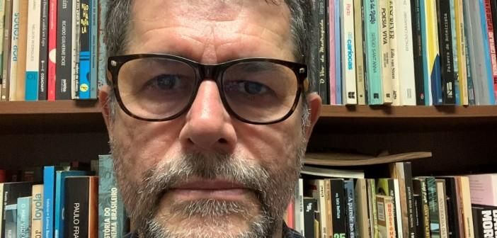 Segundas Intenções de maio recebe o escritor e roteirista Marçal Aquino