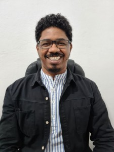 Bruno Pereira Silva. Foto: Auriélio da Siva Sousa.