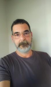 Luiz Henrique Passador. Foto: Arquivo pessoal.