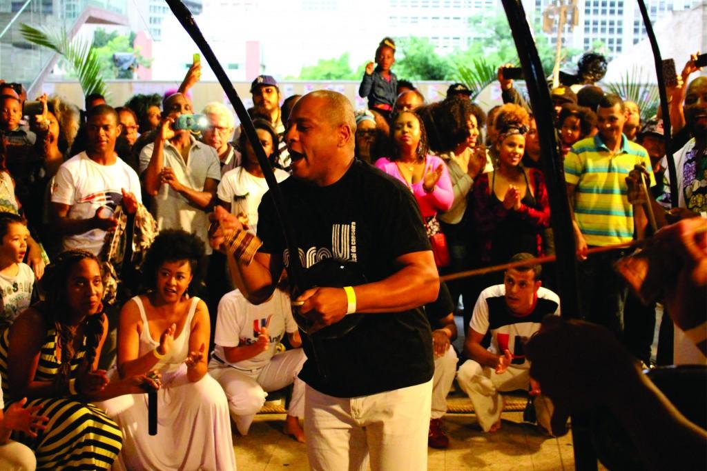 Sarau Musical da Capoeira_foto de Julio Alves_2