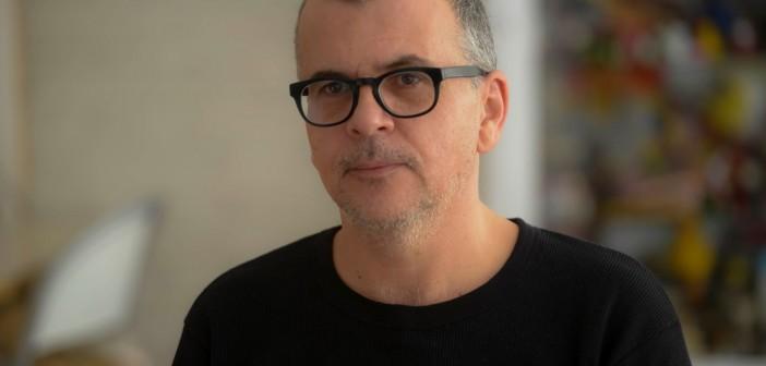 Fernando Bonassi. Foto: Piu Dip.