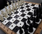 Oficina de xadrez e Domingo no parque estão de volta!