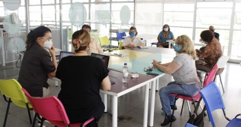 09.09 - Oficina de direção e produção de documentário - Equipe SP Leitura 2