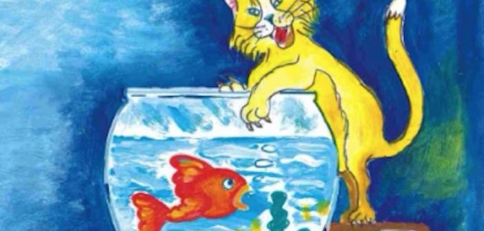 História infantil é tema do Leitura ao Pé do Ouvido on-line