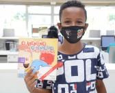 Venha celebrar o mês da leitura e das crianças na Biblioteca